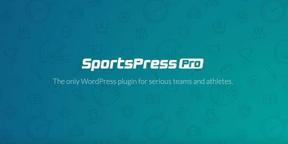 SportsPress Pro - The only WordPress plugin for serious teams and athletes