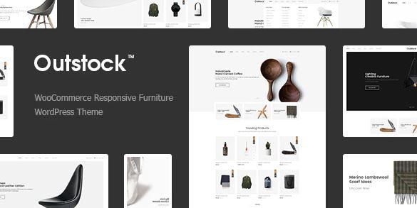 Outstock v1.3.9 – WooCommerce Responsive Furniture Theme