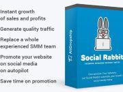 Social Rabbit – WordPress Plugin for Auto-Running and Auto-Promoting