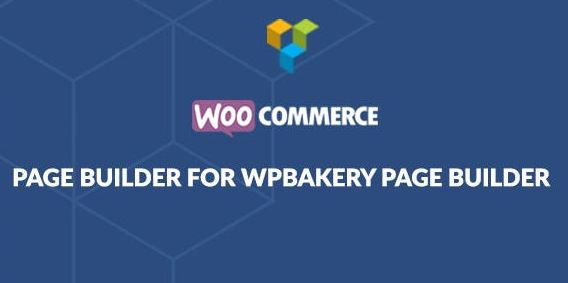 WooCommerce Page Builder For WPBakery Page Builder v3.3.9.3.1