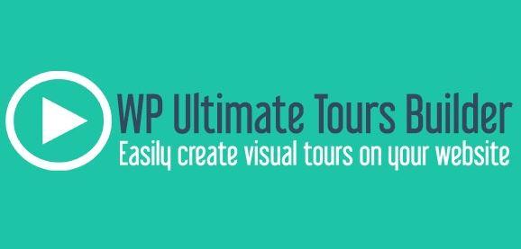 WP Ultimate Tours Builder - WordPress Plugin