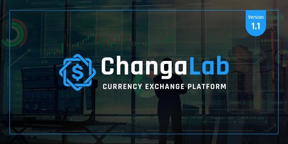 ChangaLab - Currency Exchange Platform