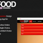 WooFood - Food Ordering (Delivery, Pickup) Plugin for WooCommerce & Automatic Order Printing