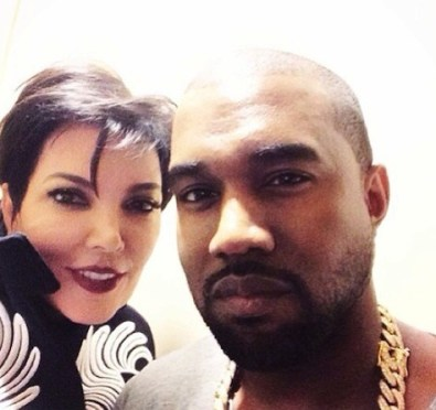 """Kanye West Launches Twitter Rant Against Wife Kim Kardashian, Kris Jenner """"Everybody Knows The Movie Get Out Is About Me"""""""