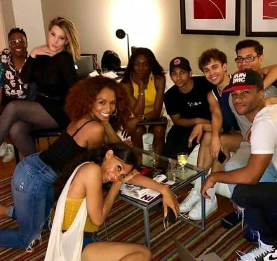 Billy Porter, Mj Rodriguez & Entire 'Pose' Cast Share Emotional Reactions To Third/Final Season Announcement [Video]