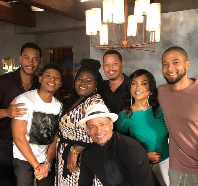 FOX Confirms 'Empire' Will End After It's Upcoming Sixth Season, Still No Plans For Jussie Smollett's Return
