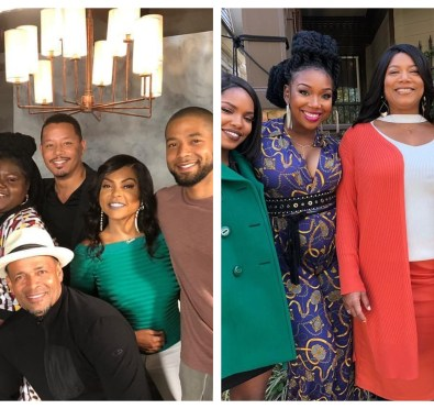 """FOX Reveals Real Reason 'Star' Was Cancelled, Network Wants To Give 'Empire' Proper """"Send-Off It Deserves"""""""