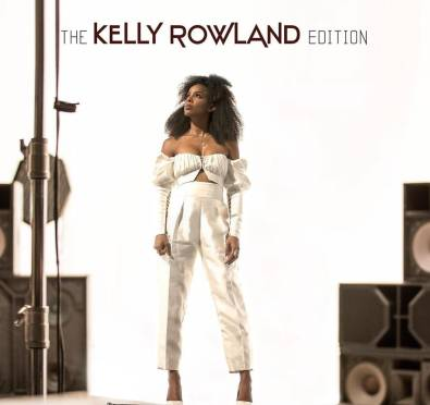 Kelly Rowland Releases Surprise Project 'The Kelly Rowland Edition' with Three New Songs [Listen]