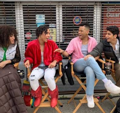 The Numbers Are In! 'Pose' Season 2 Premiere Episode Brings In Modest Ratings