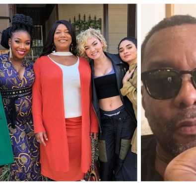 "Lee Daniels Confirms He Is In Talks To Bring 'Star' To New Network Following FOX Cancellation ""I'm Not Letting Them Stop The Culture!"""