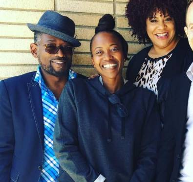 """Yvette Lee Bowser Reveals Network Wanted To Cut Maxine Shaw From 'Living Single' Because She Was """"Unapologetically Black"""""""