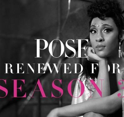 'Pose' Officially Renewed For Season 3 Following Season 2 Premiere Ratings Surge