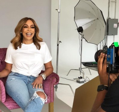 Wendy Williams To Be Inducted Into The Hollywood Walk of Fame 2020 Class Alongside Octavia Spencer, Julia Roberts & More