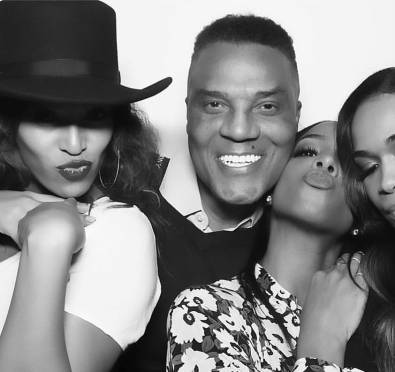 Kelly Rowland Responds To Reports of Destiny's Child Reunion Tour
