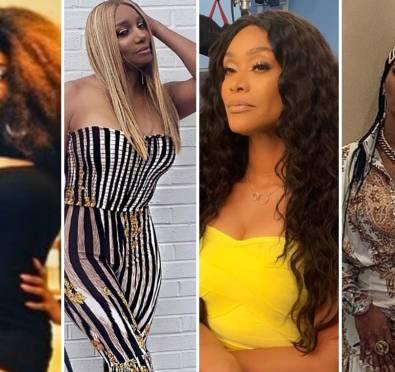 Tiffany Pollard Crowned Queen of Reality TV, Kenya Moore, Tami Roman & Fans Debate Top 10 List on Social Media