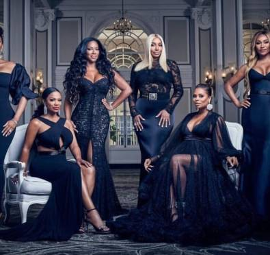 Must See: 'The Real Housewives of Atlanta' Season 12 EXPLOSIVE Trailer, Cast Photo Unveiled