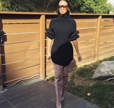 """Draya Michele Opens Up on Departing 'Basketball Wives' & Life After """"I Feel Really Bad That I Contributed To That""""+Reveals She Struggled Financially While on the Show & More [Video]"""