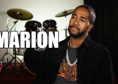 """Omarion Breaks His Silence on Apryl Jones & Fizz Relationship """"I Don't Feel Any Way About It..They Should Change The Narrative Though"""""""