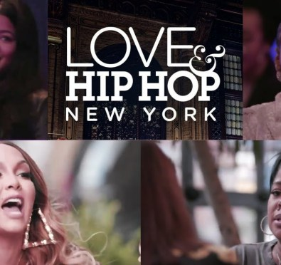 'Love & Hip Hop' Season 10 SUPER Trailer: Chrissy Lampkin, Jim Jones, Tahiry Jose Return To Handle Unfinished Business, Drama Ensues