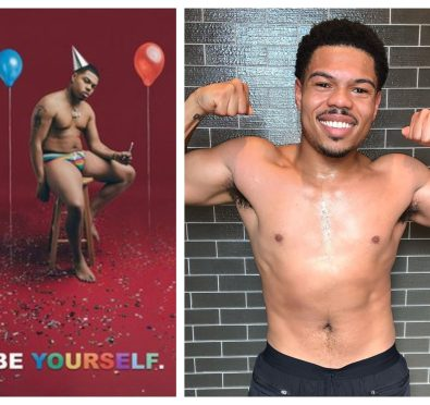 Here For It: Taylor Bennett Drops a Significant Amount of Weight, Shares Fitness Journey with Fans [Photos]