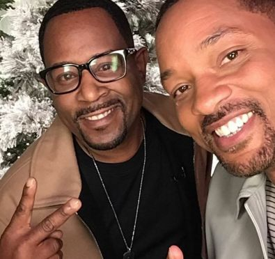 'Bad Boys for Life' Shatters Box Office with Estimated $68M+Opening, Becomes Sony's Biggest R-Rated Opening/2nd Biggest MLK Holiday Opening Ever
