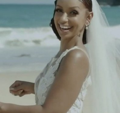 Bamboozled! Mya's Secret Wedding Was Actually Brilliant Marketing For Her New Single 'The Truth' [Video]