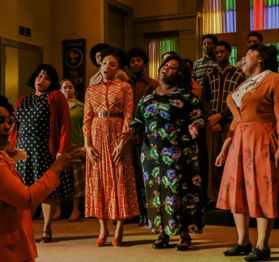 Watch: Lifetime Unveils New Teasers From 'The Clark Sisters: First Ladies of Gospel' Biopic Ahead of Easter Premiere