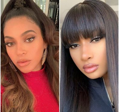 New Music: Megan Thee Stallion & Beyonce Team Up For FIRE 'Savage' Remix [Listen]