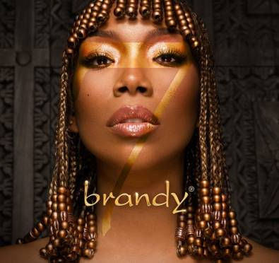 Watch: Brandy Confirms 'Borderline' Is Next Single/Video From 'B7' Album