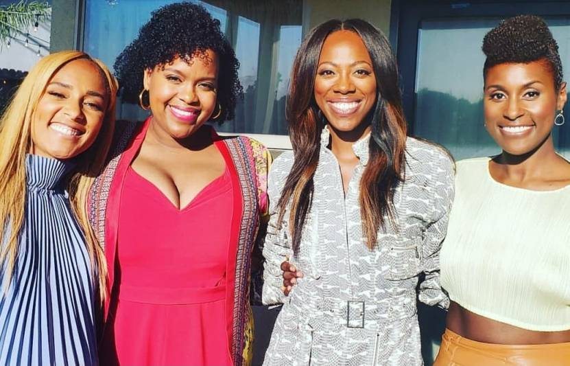 'Insecure' Set To End After Upcoming Fifth Season, Issa Rae Thanks HBO & Fans For Their Support Over The Years [Details]