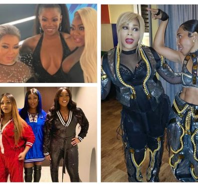 TLC Is Down For 'Verzuz' with SWV or XScape