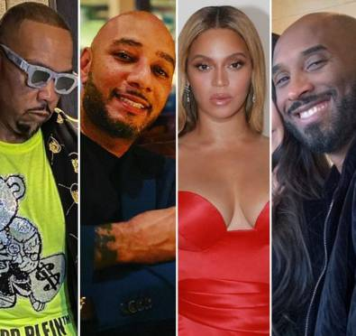 2020 BET Awards: Kobe Bryant, Beyonce, Swizz Beatz, Timbaland, Little Richard & More To Be Honored
