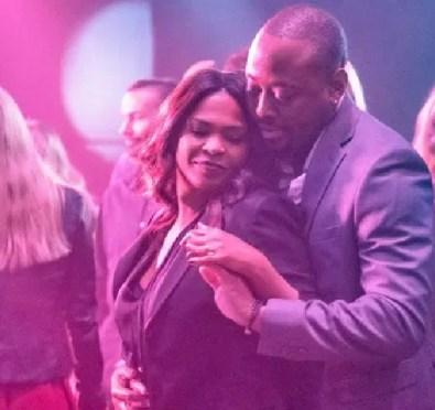 Must See: Netflix Drops  Trailer For Psychological Thriller 'Fatal Affair' Starring Nia Long & Omar Epps