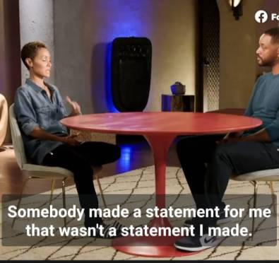 Must See: Jada Pinkett Smith & Will Smith Confirm August Alsina Relationship on 'Red Table Talk' [Video]