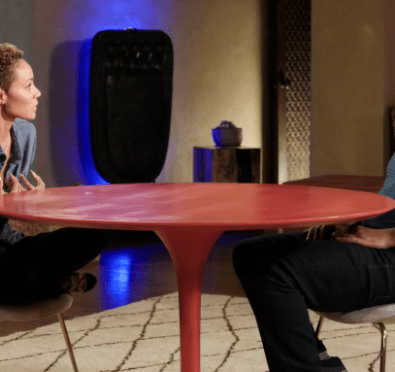 Jada Pinkett Smith and Will Smith's 'Red Table Talk' Shatters Facebook's 24-hour Viewing Record