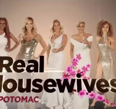 'The Real Housewives of Potomac' Season 5 Opening/Taglines Unveiled [Video]