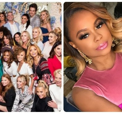 Here For It: Bravo Is Readying New 'Real Housewives' All-Stars Series