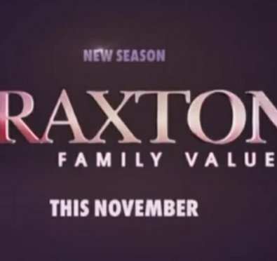 WEtv Unveils New 'Braxton Family Values' Season 8 Teaser ft. Tamar Braxton, Set For November Return
