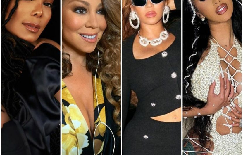2020 Billboard Music Awards: Janet Jackson, Mariah Carey, Beyonce, Cardi B & Many More Nominated [Full List]
