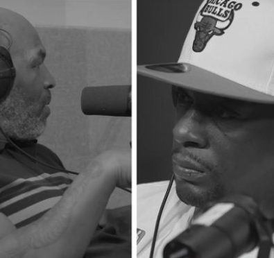 "Must See: Mike Tyson Confronts Boosie For His Anti LGBTQ+Statements ""Do You Feel There's a Possibility That You're a Homosexual?"""