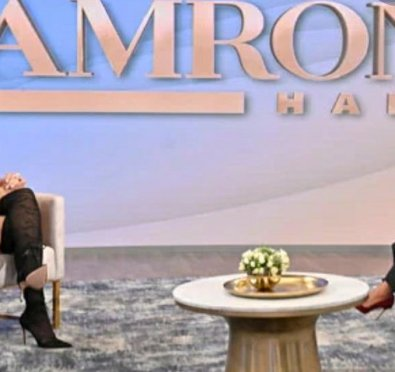 Did You Miss It? Tamar Braxton Dishes On Suicide Attempt, WEtv Disputes, Drama with Ex-David Adefeso & More In Tamron Hall Tell-All [Full Interview]