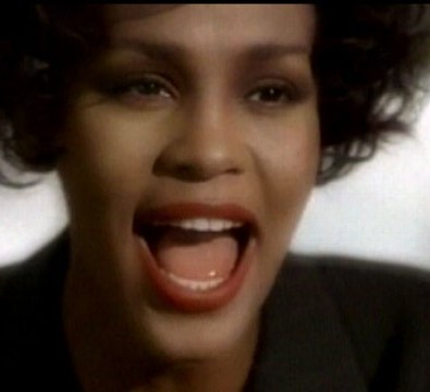 Whitney Houston's 'I Will Always Love You' Tops Over 1Billion Views on YouTube/Becomes First '90s Solo Artist Video To Reach Milestone