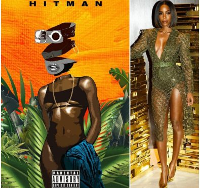 New Music: Kelly Rowland 'Hitman'