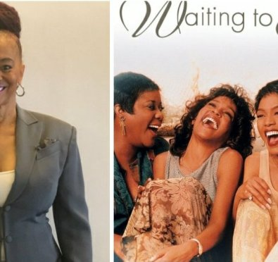 Terry McMillan Confirms 'Waiting To Exhale' TV Series Produced By Lee Daniels