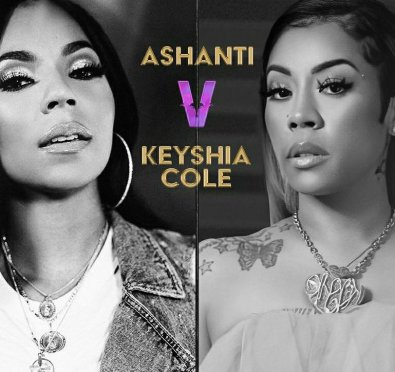 Ashanti & Keyshia Cole 'Verzuz' Delayed Once Again+Set To Return To Original Format In Separate Locations