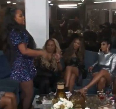 The Real Housewives of Atlanta: The Girls Are Bringing It In Explosive New S13 Midseason Trailer [Video]