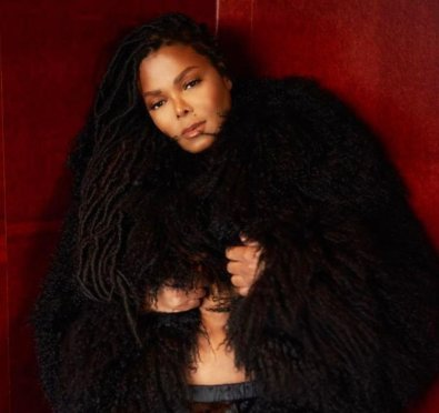 Janet Jackson To Bare It ALL In New Two-Night Documentary Special To Air On Lifetime/A&E Networks [Details]