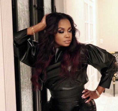Phaedra Parks To Return To Bravo For 'WWHL' Former Housewives Special, Bravo Kids Special & More Announced [Details]