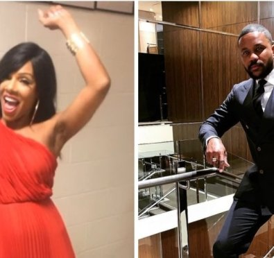 Wendy Raquel Robinson & Hosea Chanchez Confirmed To Return For 'The Game' Reboot at Paramount+