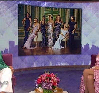 Karen Huger Visits 'Wendy' To Dish on RHOP Season 6, Friendship with Monique Samuels, Newbie Mia Thornton, Shades Gizelle Bryant & More [Video]